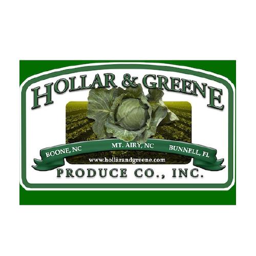 Hollar & Greene